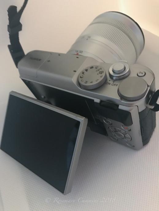 FujiFilm X-A10-7
